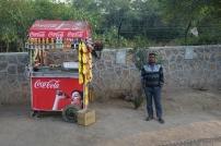 Un Couche-Tard (dépanneur) version indien