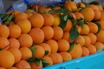 C,est la période des oranges