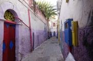 Une petite ruelle sympathique