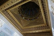 Mëme le plafond est magnifique