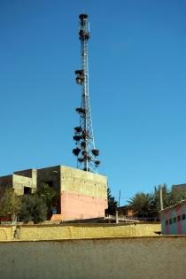 Antennes cellulaires et cigognes font bon ménage