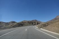 Beaucoup de routes sont nécessaires, au moins 350 km ujourd'hui