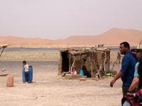 Une demeure berbère