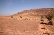 Du désert... encore du désert