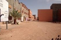 Un petit village typique