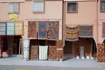 Les tapis berbères sont tous différents