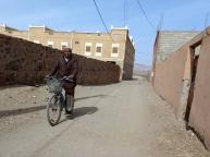 Les vélos sont utilisés comme transport