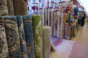 Des tapis pour tous les goûts