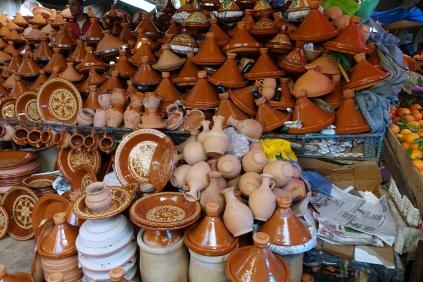 Des tajines pour vos petits plats marocains
