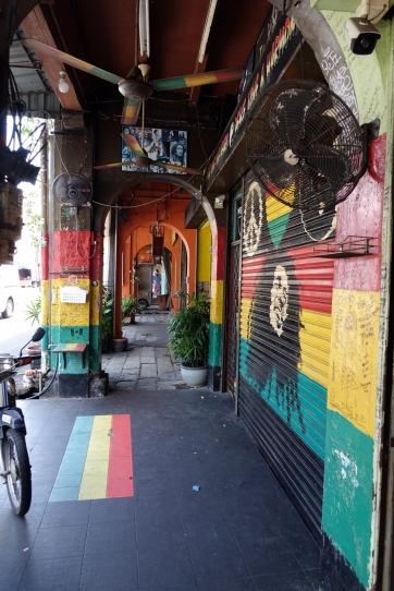 et des arts de rue