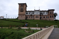 C est le chateau Kellie