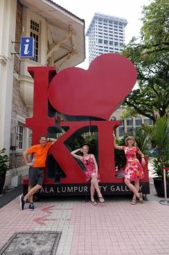 J'aime KL