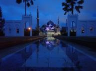 La Mosquée de Crystal