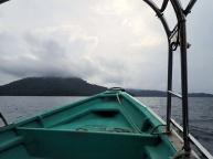 On part vers les îles