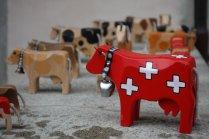 Petite vache reviendra au Québec