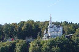 Le chateau Gutsch