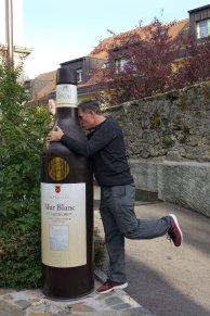 J aime le vin Suisse